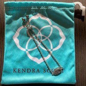 Kendra Scott Elaina Adjustable Bracelet